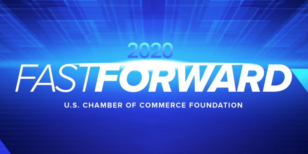 Fast Forward Summit 2020 Graphic