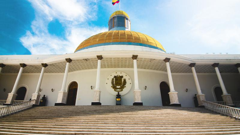 Overhaul of U.S. Sanctions Policy Toward Venezuela is Long Overdue