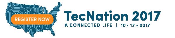 TecNation 2017 event banner