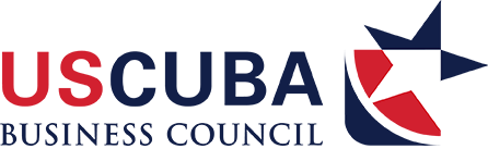 US-Cuba Business Council logo