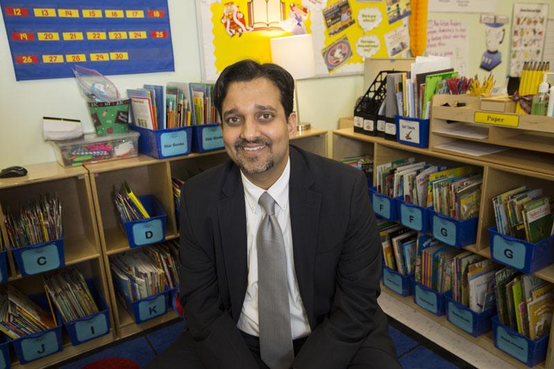 Raj Thakkar, Charter School Business Management