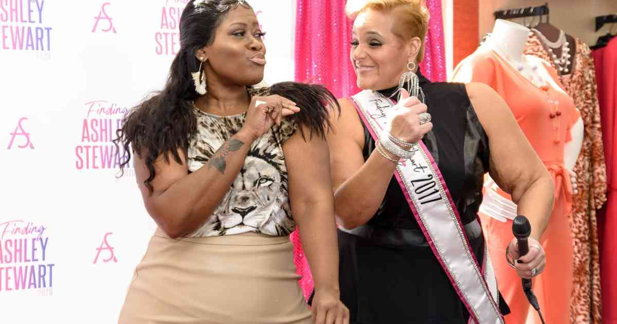 Image of article 'How Ashley Stewart Came Back From Bankruptcy Successfully'