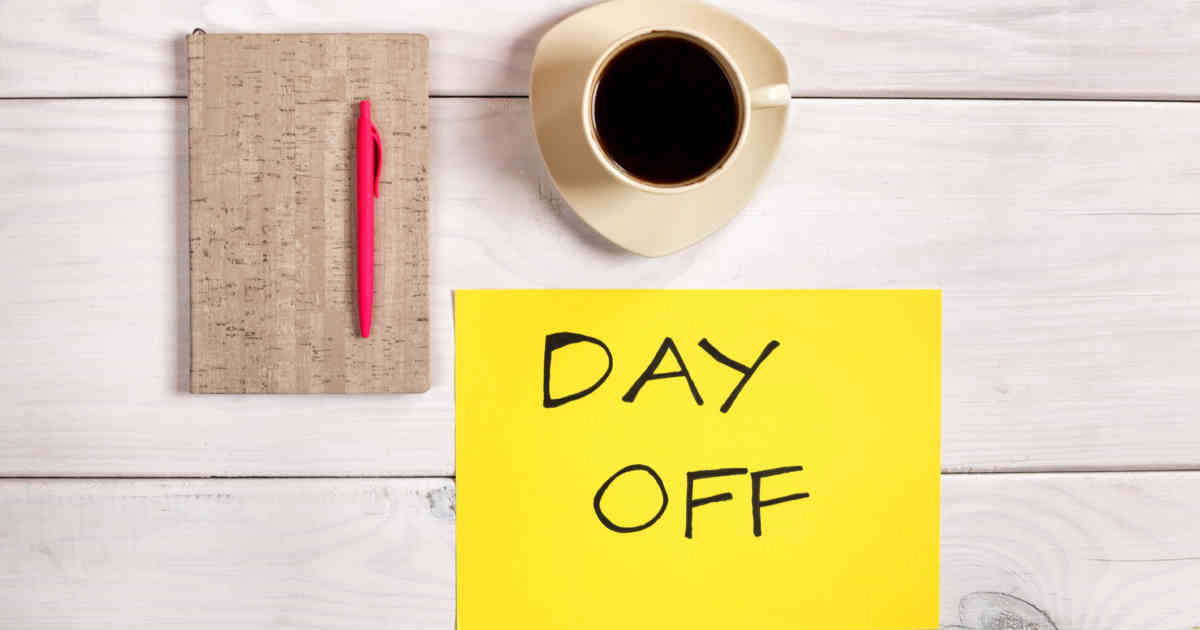 Benefits of a Four-Day Work Week