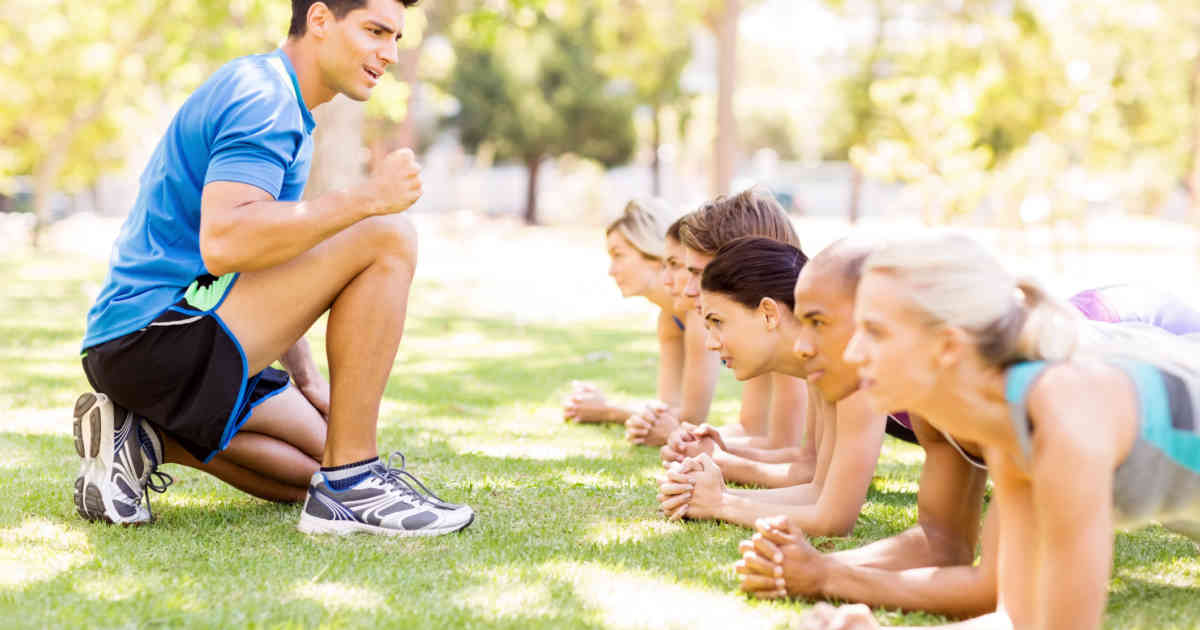 Top Fitness Industry Small Business Ideas