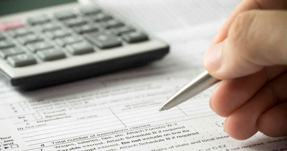 Guide to Filing Business Taxes
