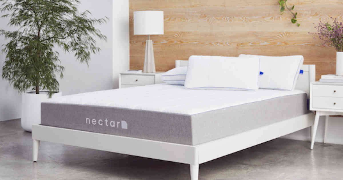 Nectar Mattress Founders See Big Opportunities Beyond the Bedroom