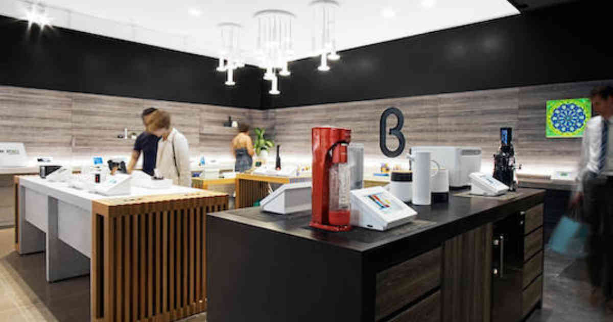 Reinventing Retail: b8ta Drives New Approach to In-Store Product Innovation