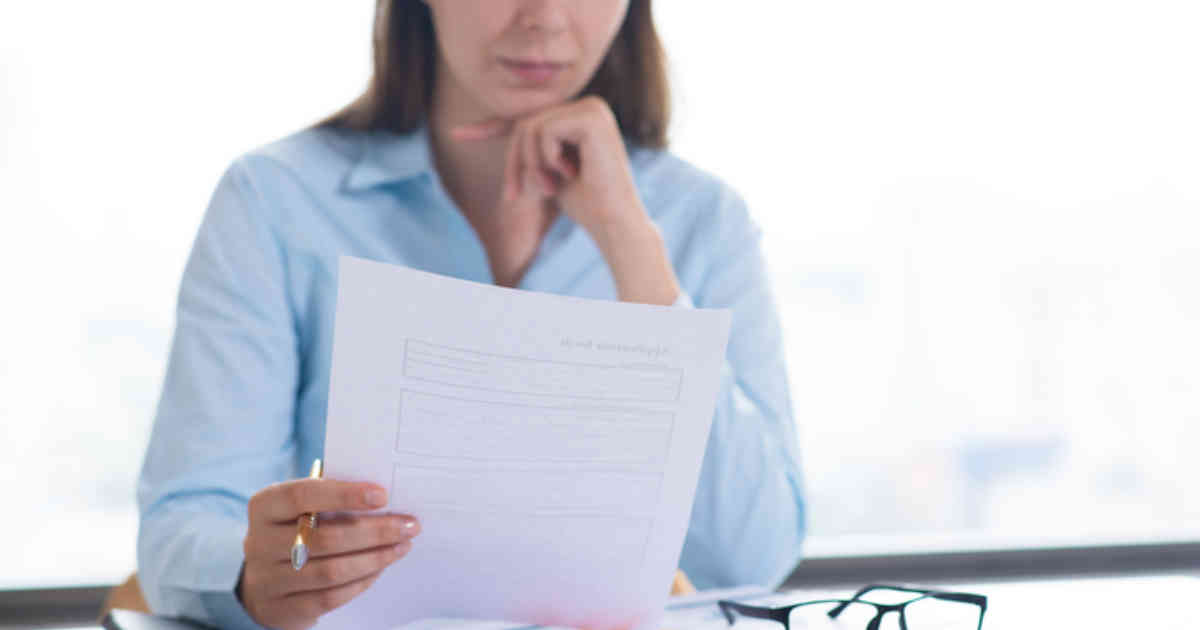 How to Conduct an Employee Background Check