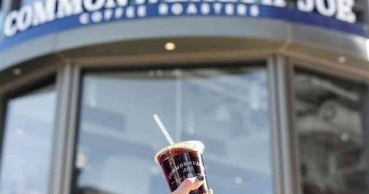 Commonwealth Joe Is on a Mission to Disrupt Cold Brew Coffee as We Know It
