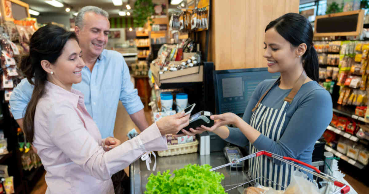 Tap, Wave, Go: Cashless Commerce is Coming