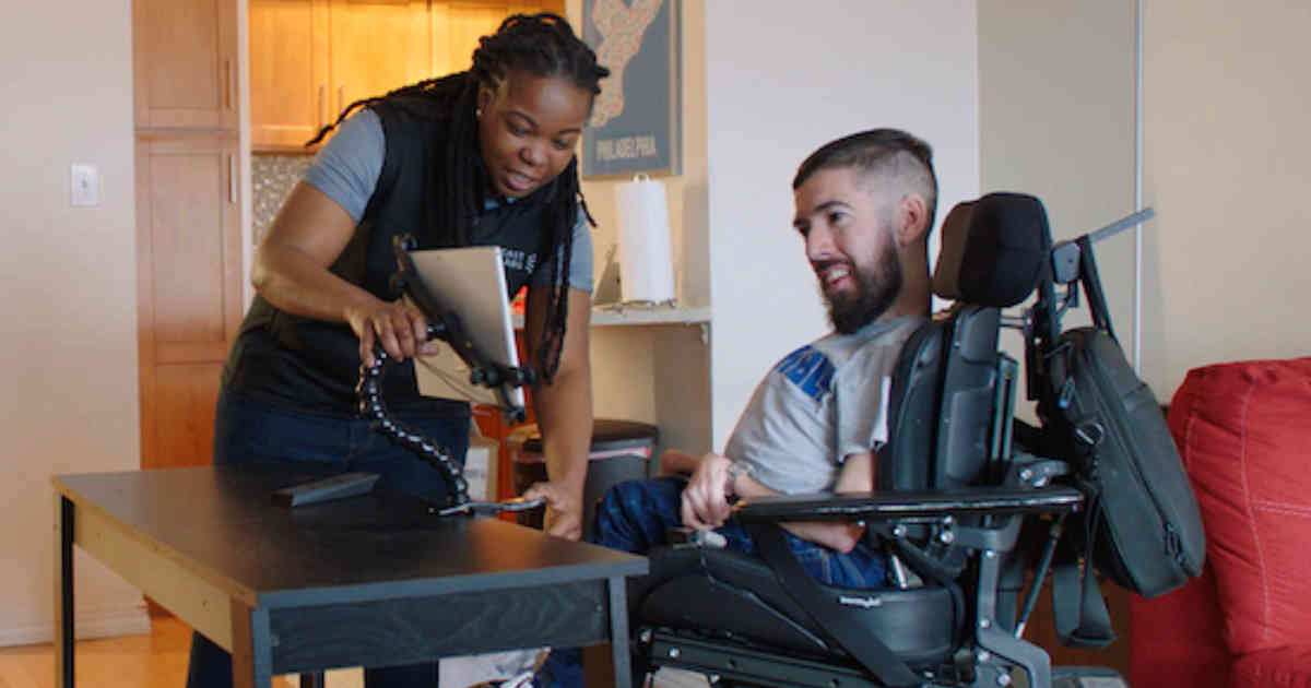 As Accessibility Movement Grows, Comcast Expands Viewing Options for People with Disabilities