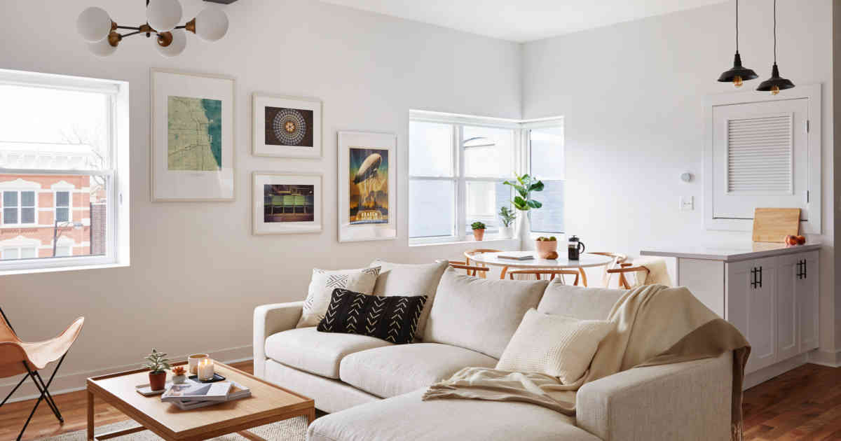 Zillow on the 'WeWorking' of Home: Co-Living Takes Flight