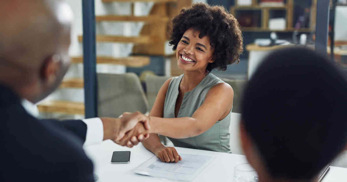 How to Conduct a Great Job Interview