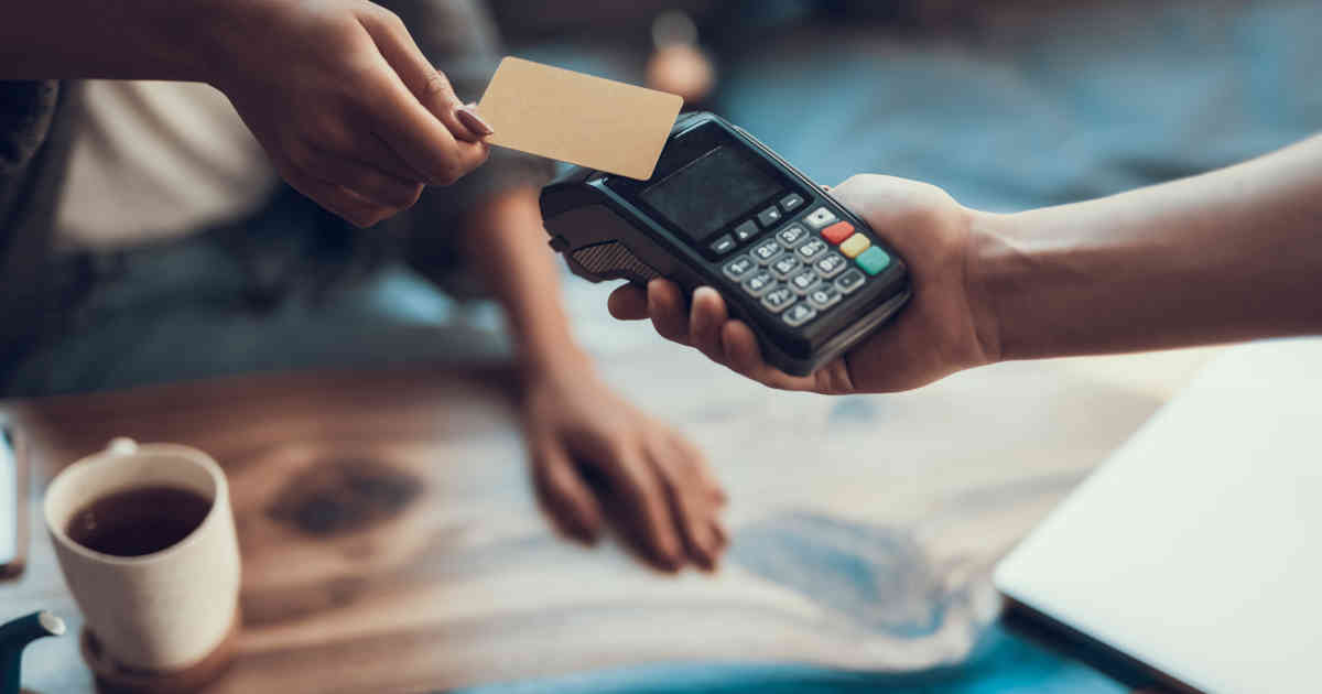 Guide to Contactless Payments
