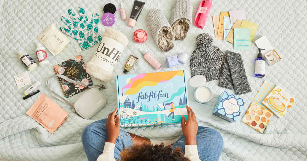 Content, Community and Commerce Drive FabFitFun's Growth