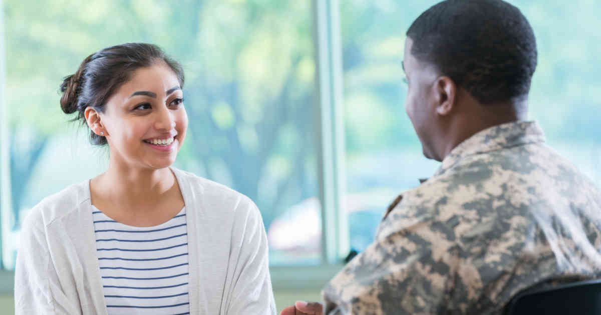Looking to Hire a Veteran? Here's How to Get Started