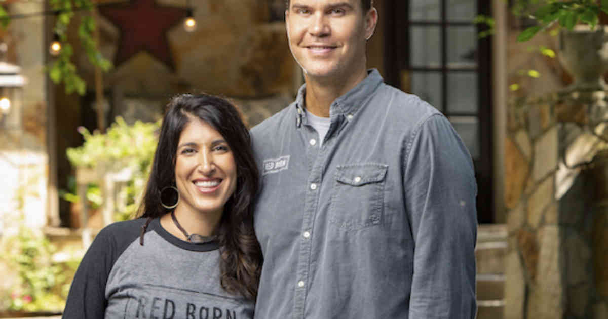 Lessons on Love, Life and Growing a Business from the Couple Behind 'Flip or Flop Atlanta'