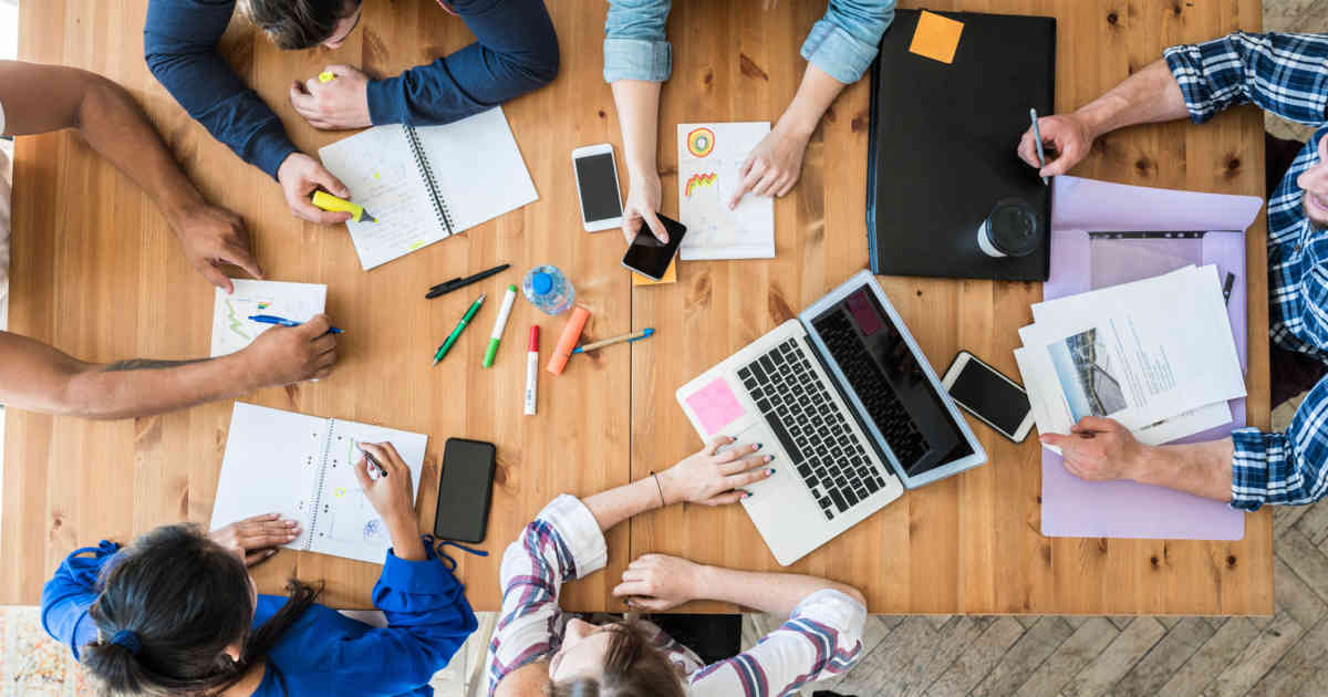 How to Build a Marketing Department for Your Business