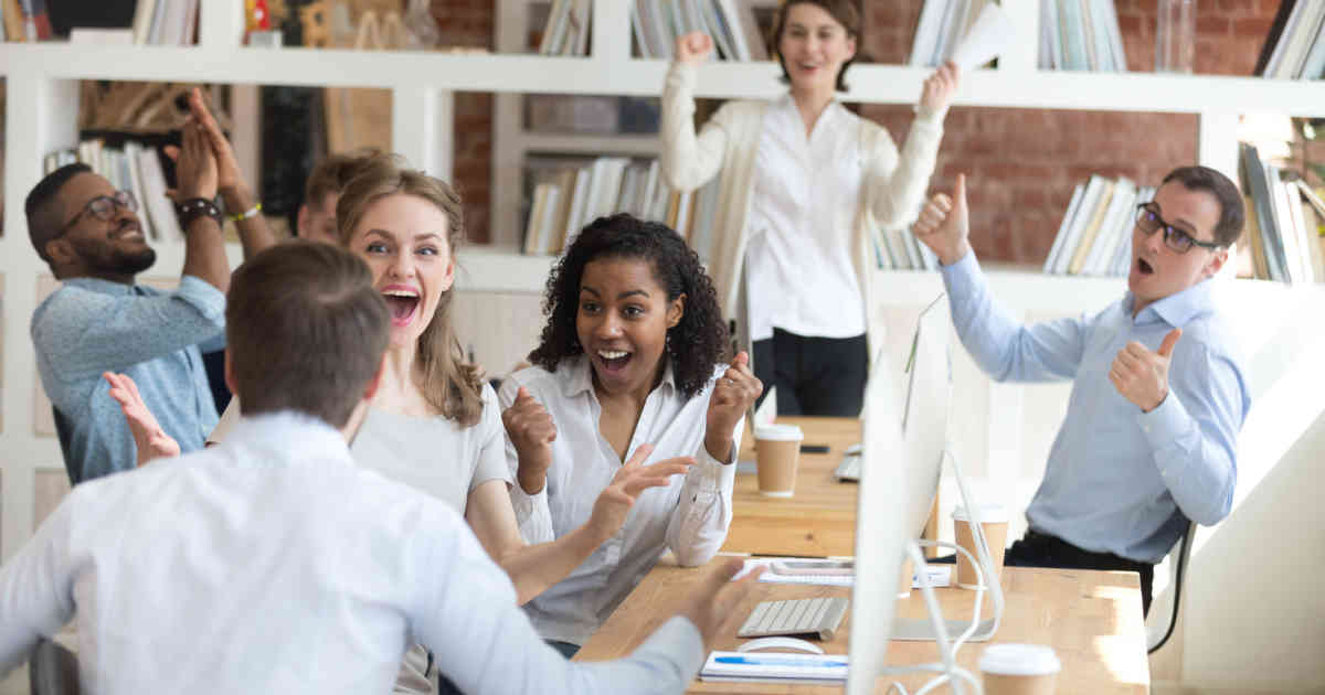 7 Smart Ways to Motivate Your Employees