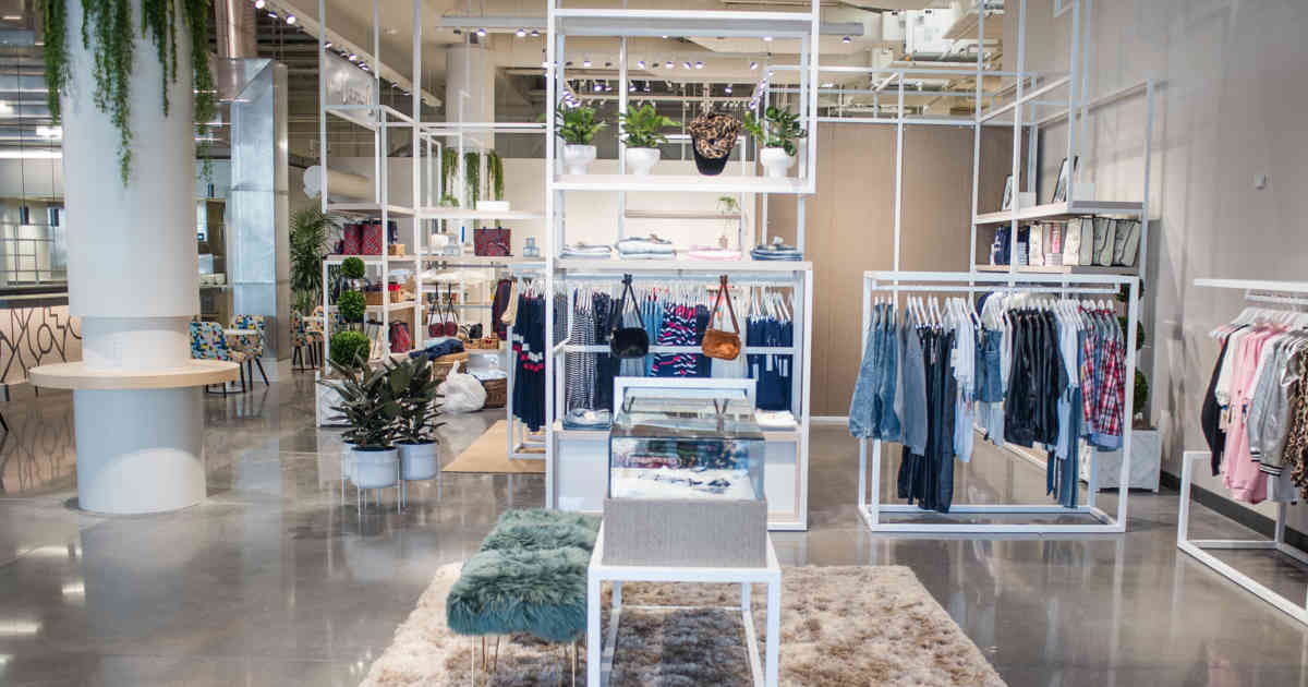 In Expansion Mode, Neighborhood Goods Wants You to Love Shopping in a Department Store Again