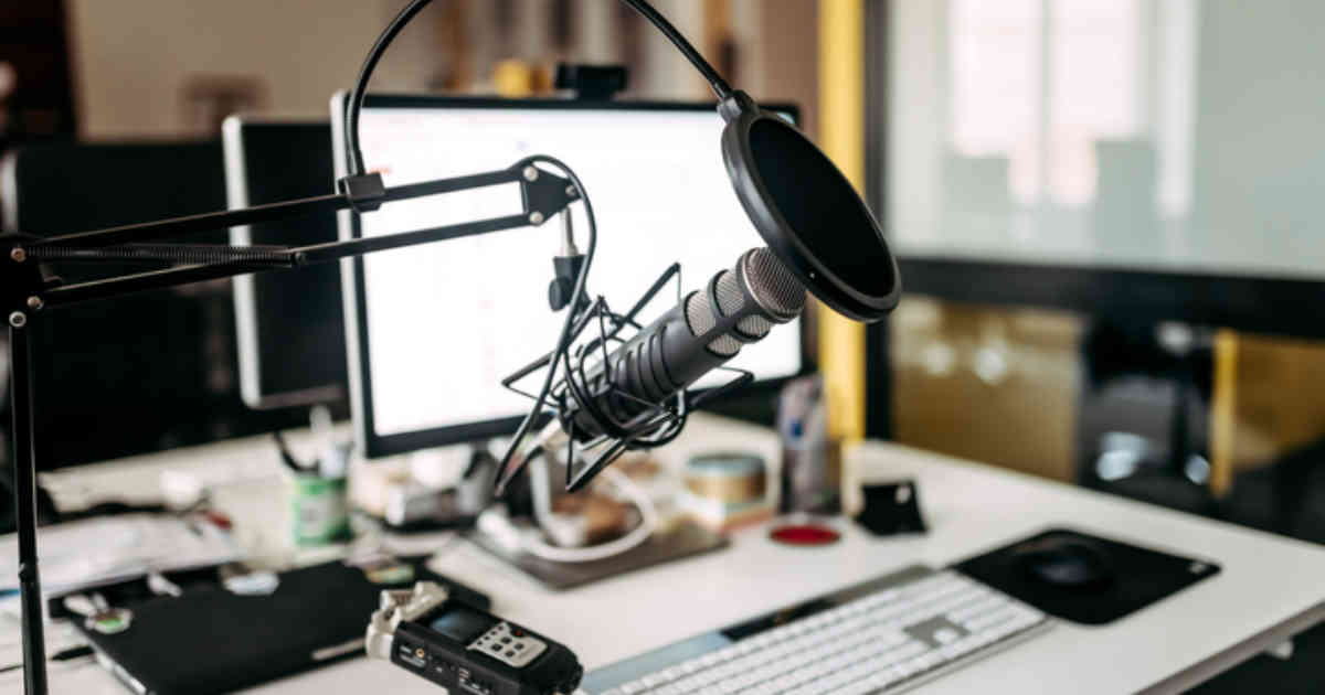 Is a Podcast Right for Every Business? Oxford Road's Giles Martin Answers