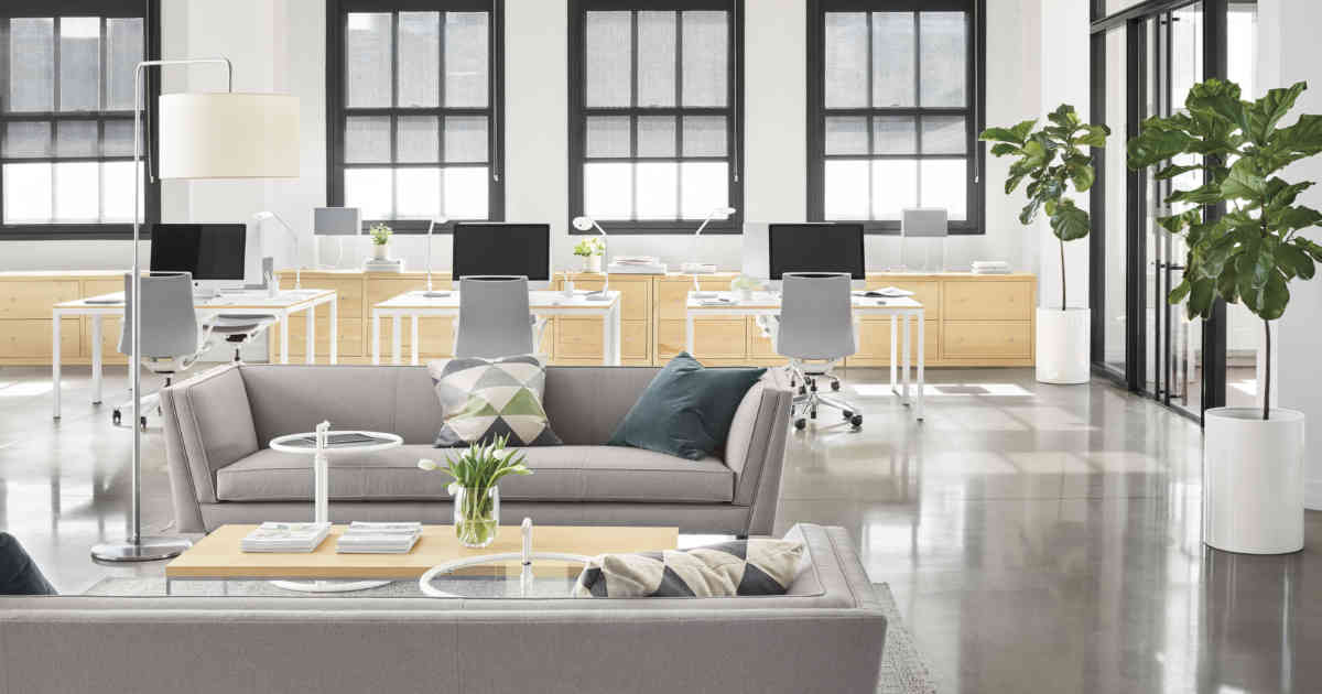 Room & Board Embraces 'Resimercial' Trend