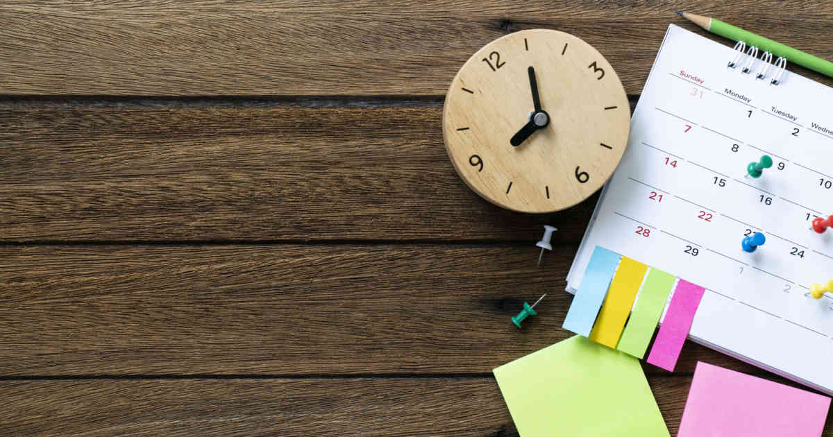 Best Time Management Tools for Small Business