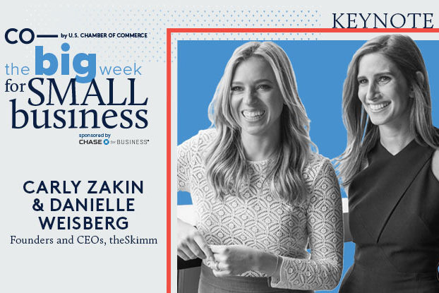 co-founders of theskimm
