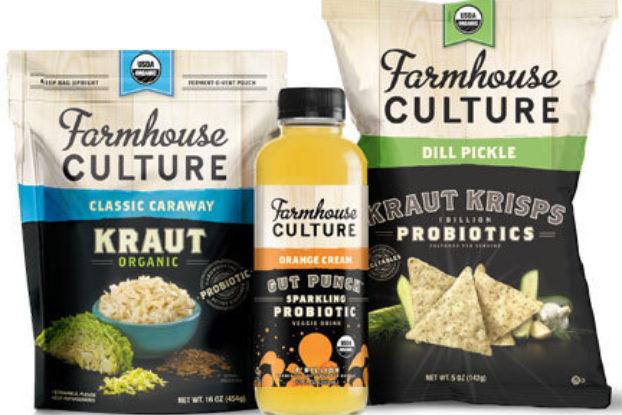 farmhouse culture food products