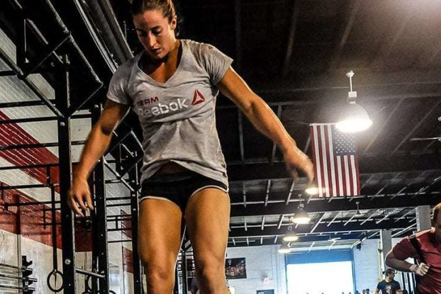 Maddie Watkins is co-owner of 202Strong