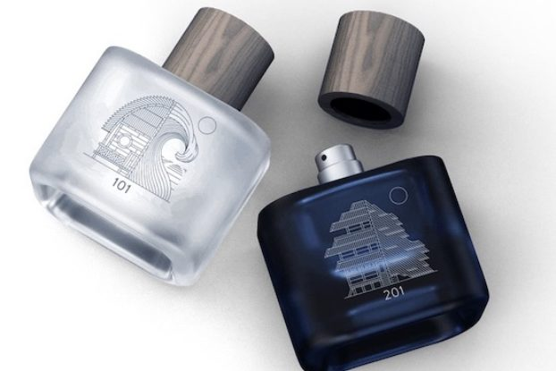 cologne bottles from dollar shave club