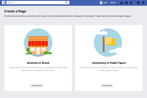 Creating Your Business Social Media and Online Profiles