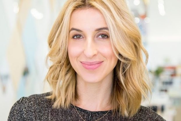 Katia Beauchamp, founder, birchbox, headshot