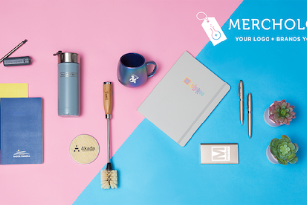merchology products