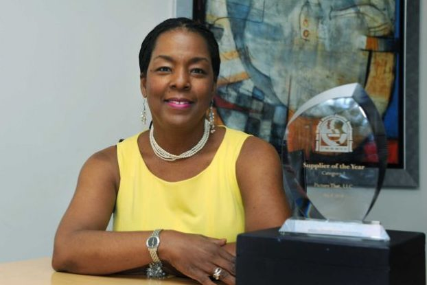 Valerie Cooper, founder, Picture That