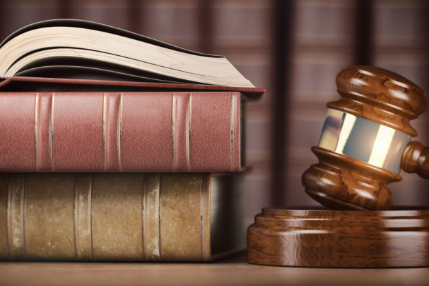 Common law doesn't pertain to intellectual property.