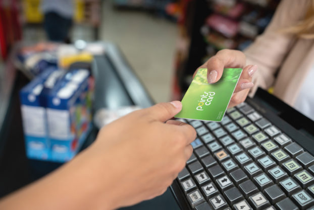 A customer loyalty program can increase customer retention.