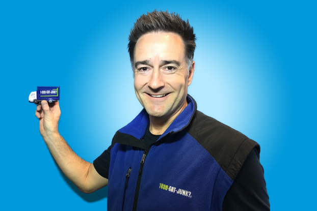 Brian Scudamore is Defying the Wisdom of Experts — and