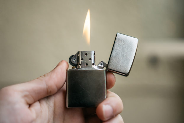 Lighting Our Fire: How Zippo Manufacturing Keeps the Spark of Innovation Alive