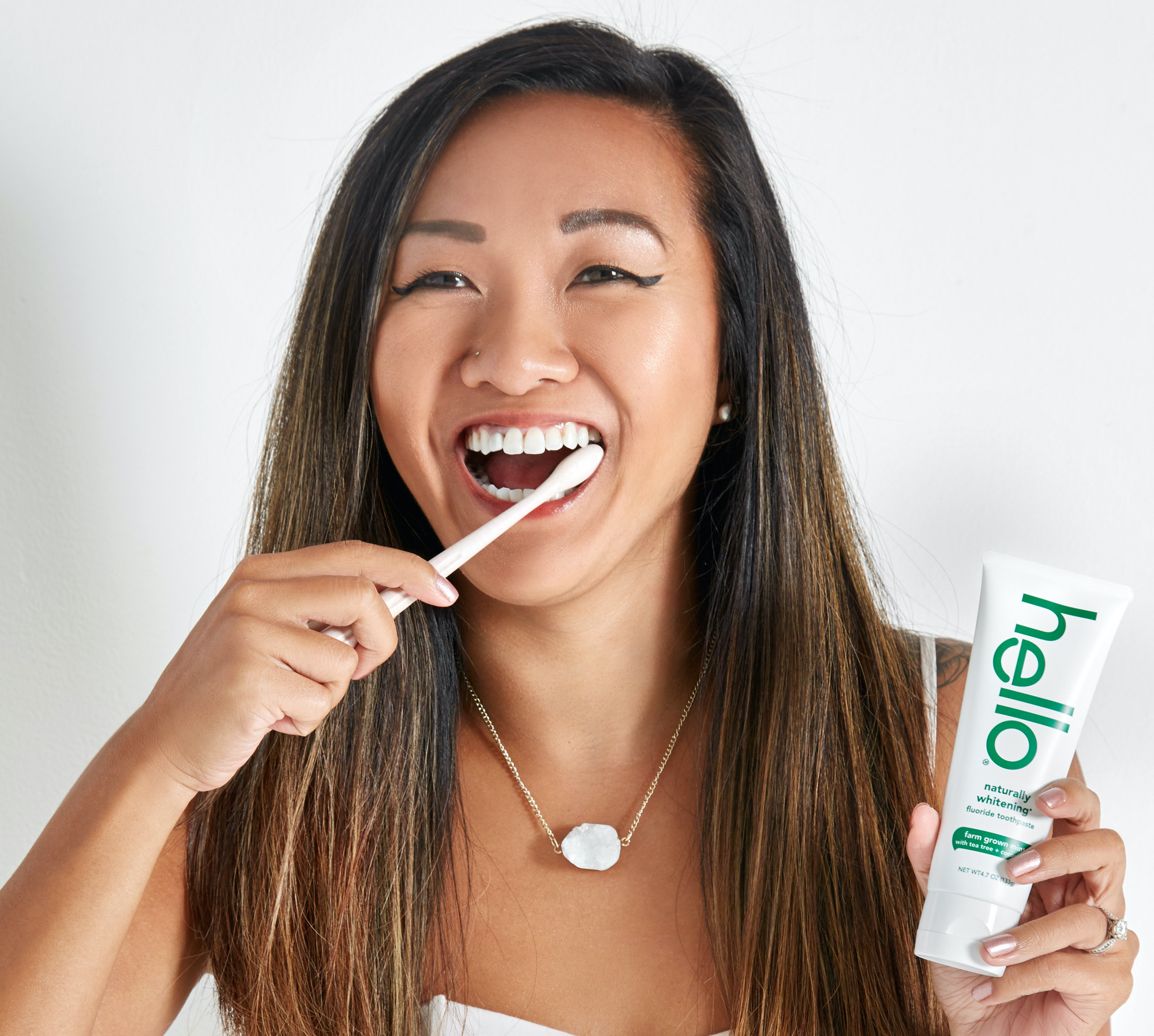 Hello Products Takes Natural Oral Care Mainstream